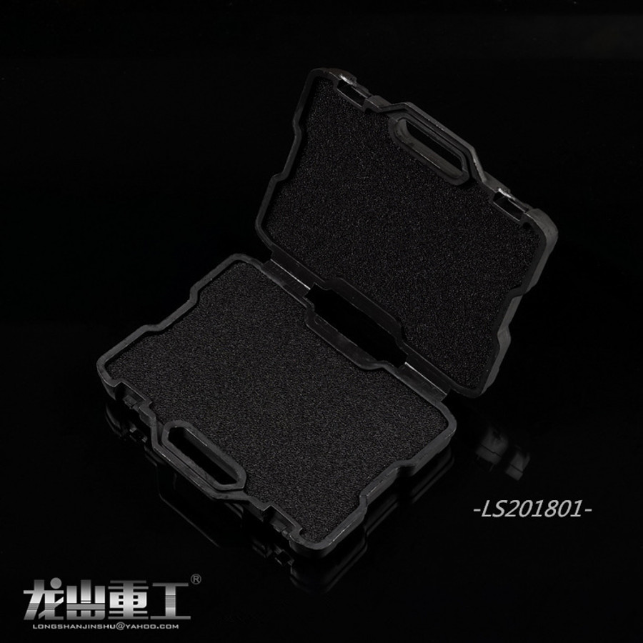 Long Shan Jin Shu - 1/6 Scale Weapon Case