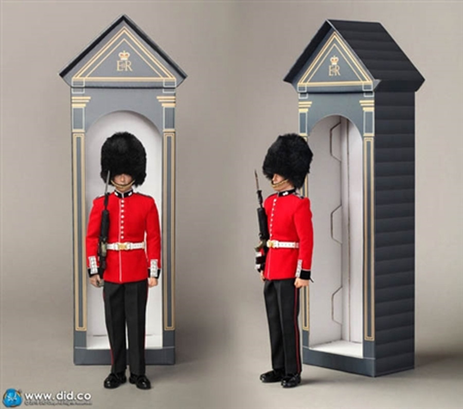 DID - The Guards Sentry Box