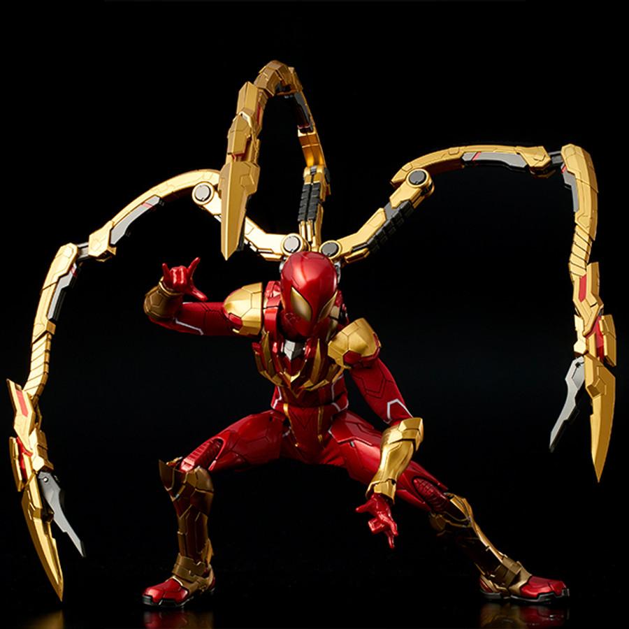 Sentinel - RE:EDIT - Iron Spider