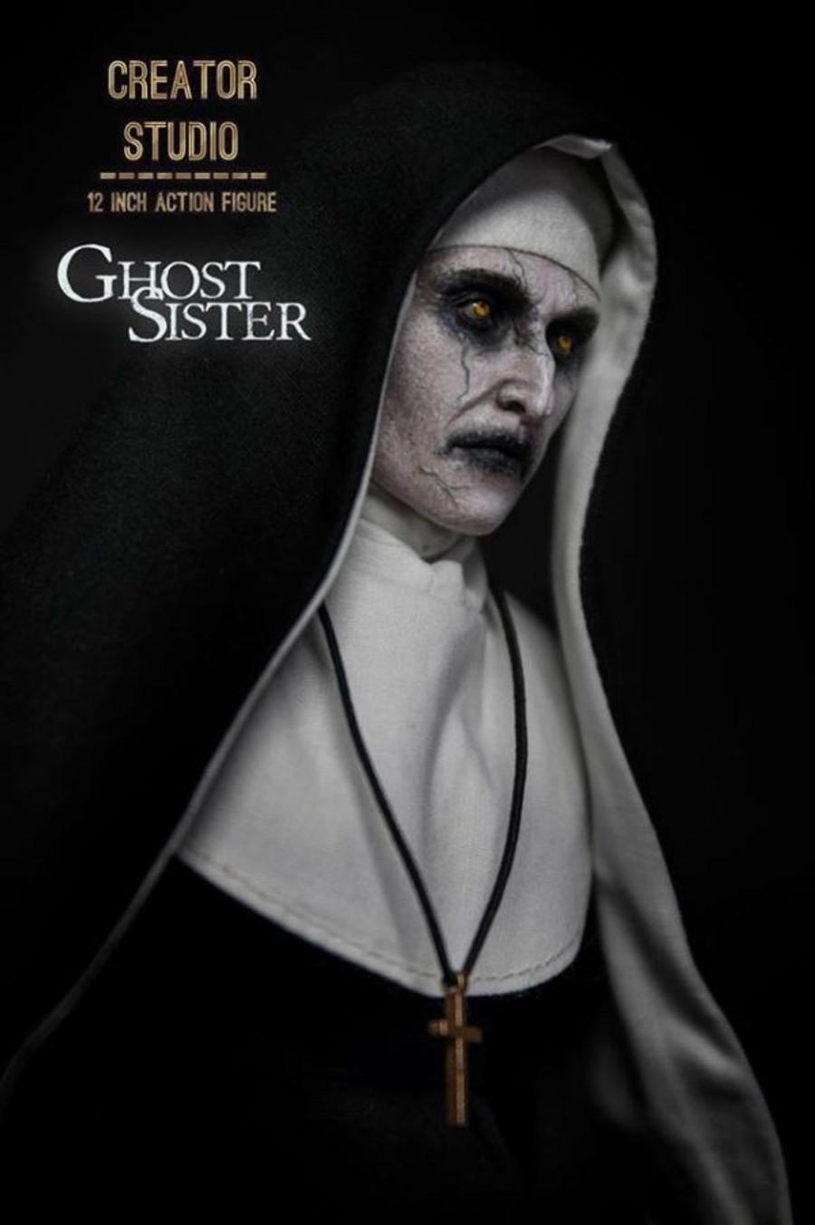 Creator Studio - Ghost Sister
