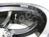 BST Rear Wheel 5.75 x 17 for Triumph Speed Triple 1050 (06-10)