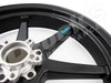 BST Front Wheel 3.5 x 17 for Ducati 1200 / Hypermotard / Hyperstrada / Hypermotard SP (13-14)