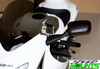 GoPro Camera Mirror Mount for Hayabusa (99-19) / GSX-R1000 / GSX-R600/750