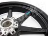 Front Wheel 3.5x17 Triumph Speed Triple 1050 (06-07) 7 Straight Spoke