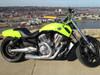 BST Rear Wheel 8 x 18 for Harley-Davidson V-Rod (02-07)