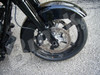 BST Rear Wheel 4.5 x 17 for Harley-Davidson Touring Models, Except CVO (09-)