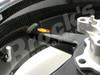 BST R+ Series Rear Wheel 6.625 x 17 for Yamaha R1 (98-03)