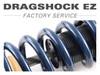 Dragshock EZ Factory Service