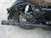 BST Rear Wheel 5.5 x 18 for Harley-Davidson Touring Models, Except CVO (09-)