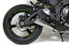 "Alien Head 2 Full System 14"" Muffler ZX-10R (16-18)"