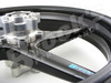 BST Front Wheel 3.5 x 17 for Yamaha R1/R1M (15-18) /MT-10/  FZ-10 (17-)/ R6 (17-18)