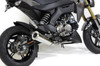 "ShortMeg 2 Full System 12"" Muffler Z125 Pro (17-18)"