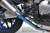 Predator Slip-On (3/4 System) w/ Titanium Muffler R1/M (15-17)