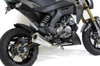 "Alien Head 2 Full System 12"" Muffler Z125 Pro (17-18)"