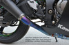 Predator Slip-On (3/4 System) w/ Titanium Muffler ZX-10R (16-18)