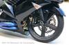 Brake Caliper Delete Spacer Set ZX-14/R (06-18) / ZX-10R (11-15) / Z900RS (18-19) / Hayabusa (13-17) / GSX-R1000 (09-16)