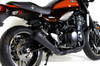 "StreetMeg Full System Black Cerakote® 20"" Muffler Kawasaki Z900RS / Cafe (2018)"