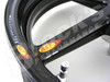 BST Front Wheel 3.5 x 17 for Suzuki Hayabusa (08-12) / B-King (08-12)