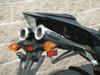 *Slip-On System Dual Undertail ShortMeg R1 (07-08)