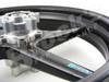 BST Front Wheel 3.5 x 17 for Honda CBR1000RR (04-07)