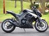 *ShortMeg Full Black 14'' Muffler Z1000 (10-13)/ Ninja 1000 (11-13)