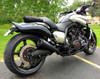 BST Rear Wheel 8.0 x 18 for Yamaha VMAX (09-17)