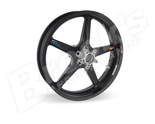 BST Front Wheel 3.5 x 18 for Triumph Rocket III (05-13)