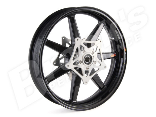 BST Front Wheel 3.5 x 17 for BMW K1600GT/L (10-16)