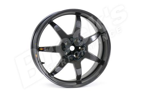 BST Rear Wheel 6.0 x 17 for Kawasaki H2/H2R (15-18)