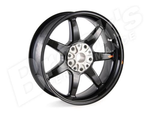 BST Rear Wheel 6.0 x 17 for BMW K1600GT/L (10-16)