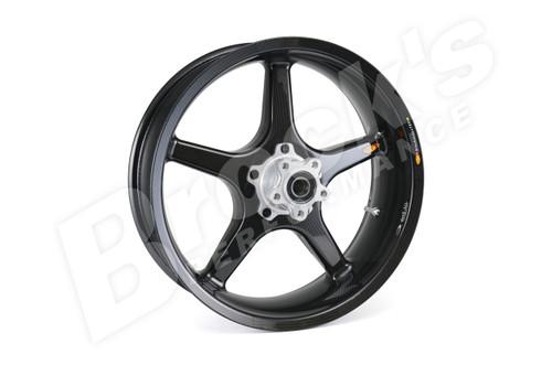 BST Rear Wheel 5.5 x 17 for Ducati Scrambler