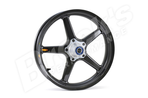 BST Front Wheel 3.0 x 19 for Harley-Davidson XL1200X FortyEight (10-16)