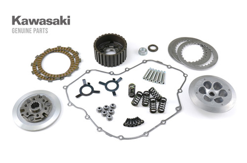 Clutch Conversion Kit for Ninja H2 (16-18) - Backdates clutch to 2015 model
