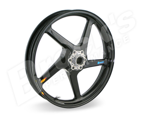 BST Front Wheel 3.75 x 17 for Honda RS250R-GP (GP Use Only) - Special Order