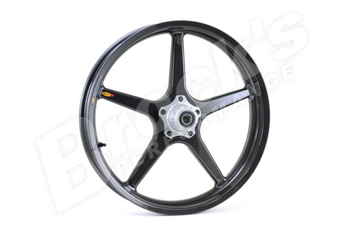 BST Front Wheel 3.5 x 21 for Harley-Davidson Breakout FXSB (13-17) and FXSBSE (13-14)