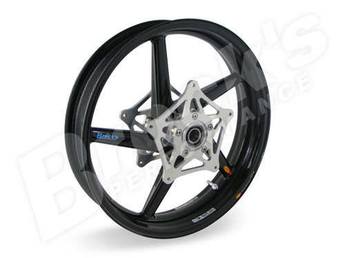 BST Front Wheel 3.5 x 17 for BMW S1000 XR (15-17)