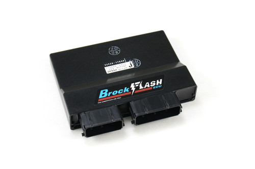 BrockFLASH ECU Stage 1 GSX-R1000 (17-18) Must Send Us Your ECU