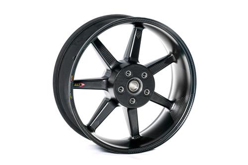 BST Black Mamba i-Series Rear Wheel 6.0 x 17 for BMW S1000R/RR (10-17)
