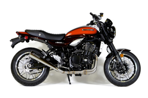 S2B Performance Package for the Z900RS / Cafe (18-19)
