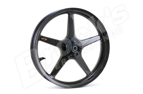 BST Front Wheel 3.5 x 19 for Indian Chief (14-19) / Chieftain (14-19) / Roadmaster (16-19) / Springfield (16-19)