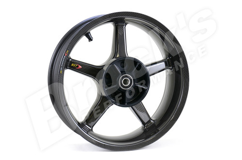 BST Rear Wheel 5.5 x 17 for Indian Chief (14-19) / Chieftain (14-19) / Roadmaster (16-19) / Springfield (16-19)