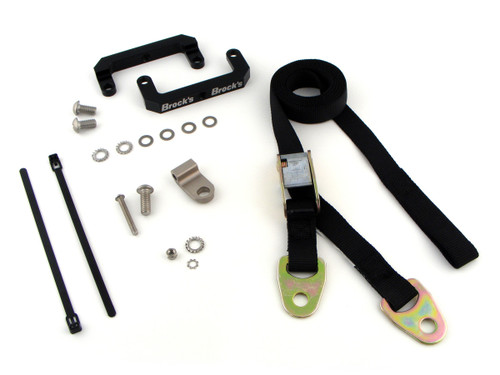 Radial Mount Front End Lowering Kit for Multiple Fitments - Please Review List