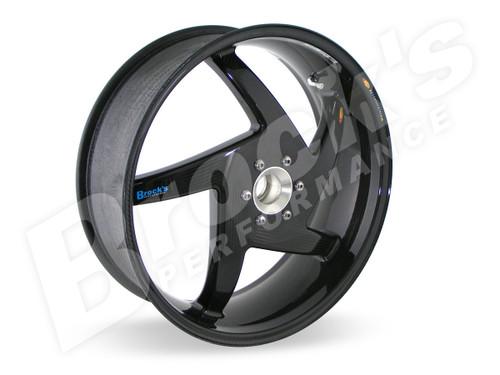 BST Rear Wheel 6.0 x 17 for MV Agusta F4 750/1000 / 1078 / 1090 / F3 675/800