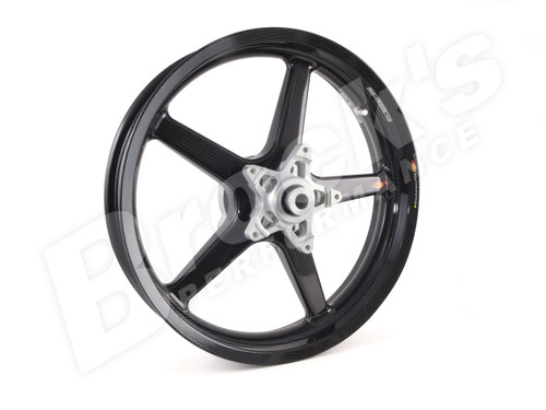 BST Front Wheel 3.5 x 18 for Yamaha VMAX (09-17)