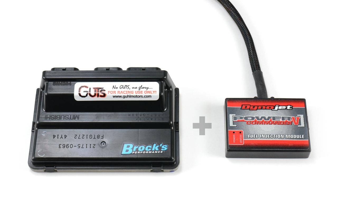 Brock Flash Package Ecu Flash Pcv W Map Ninja H2 15 16 Must