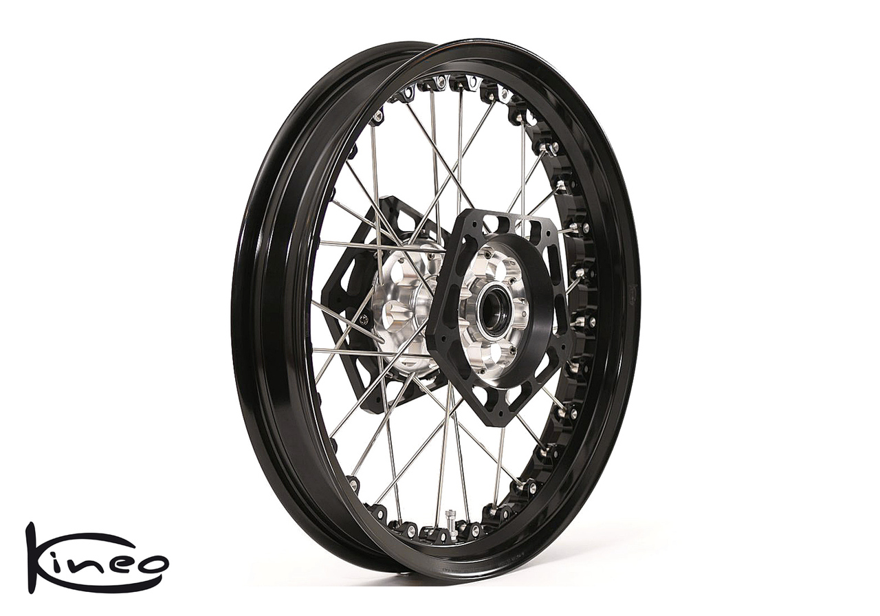 Build Front Kineo Wire Spoked Wheel XL1200X Forty-Eight (2013- up ...
