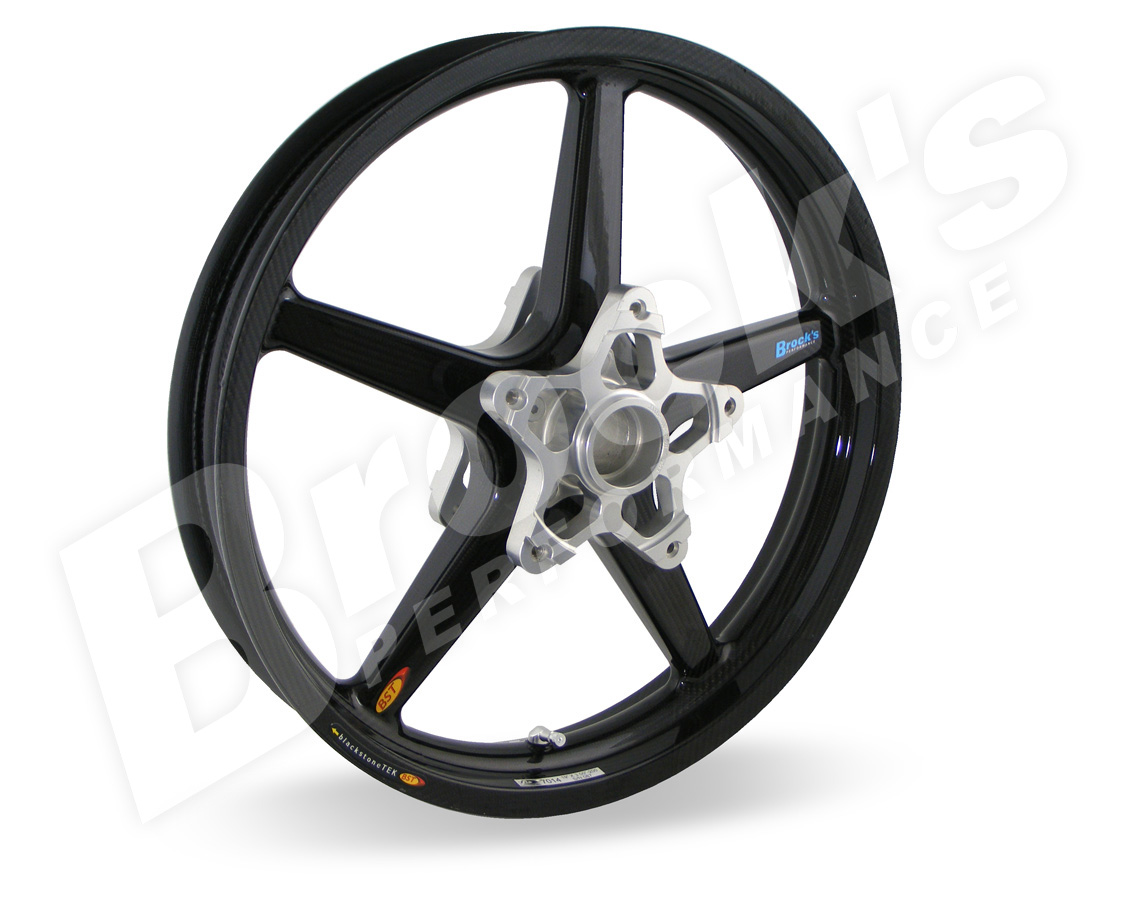 BST Front Wheel 3.0 x 19 for Harley-Davidson V-Rod (08-17) - Brock\'s ...