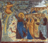 Zacchaeus in the Tree Icon
