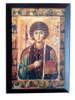 "Pick-Your-Saint Mounted Icon- 5 x 7"""