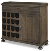 images of rustic living rooms oak small wine buffet cabinet zin home 18582